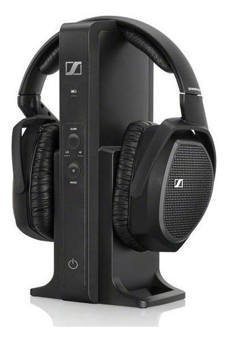 sistema digital auriculares inalámbricos sennheiser rs 175,