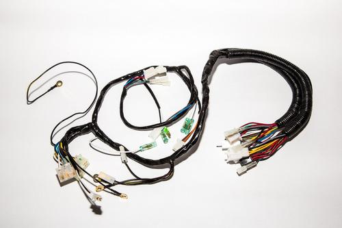 sistema electrico suzuki best 125