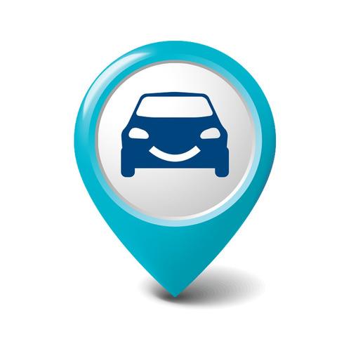sistema estacionamiento - control acceso automatizado