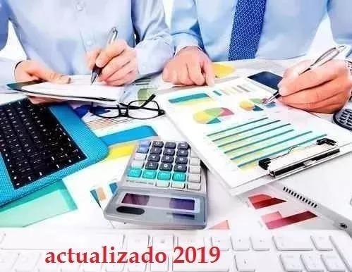 sistema excel analisis precios unitarios presupuestos, 2019