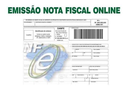 sistema fiscal nfe e nfce + gerenciador financeiro