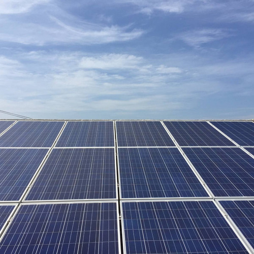 sistema fotovoltaico de 3 kwp