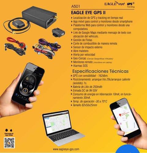 sistema gps para vehiculos