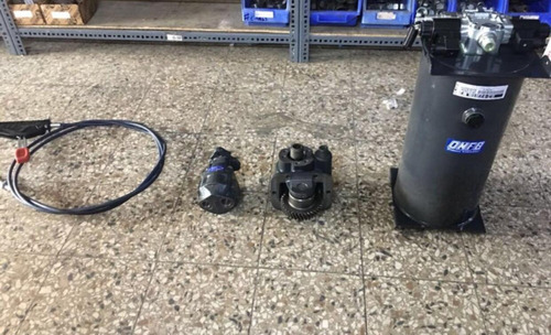 sistema hidraulico para daihatsu tomas de fuerzas y bombas