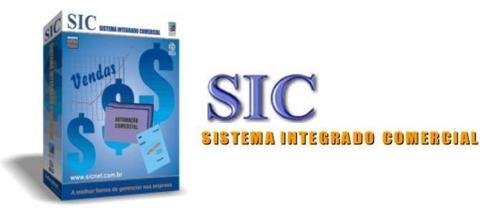 sistema integrado comercial - sic
