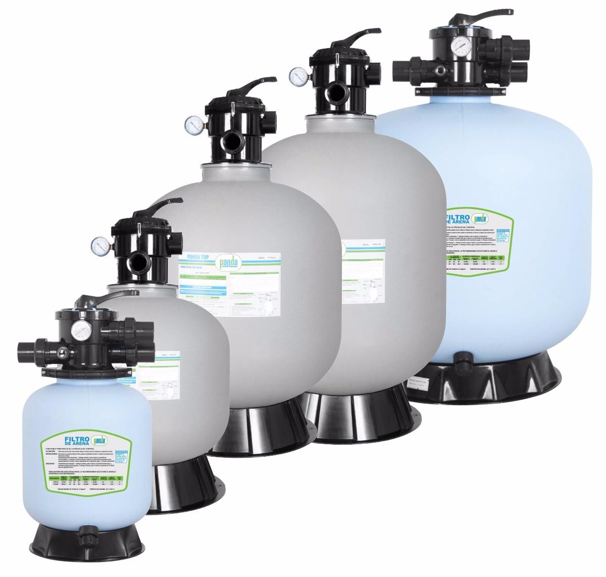 Sistema kit filtrado albercas piscinas bomba filtro timer for Filtros para piscinas