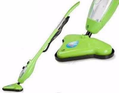 sistema limpiador vapor 5 en1 desinfecta + gratis envio