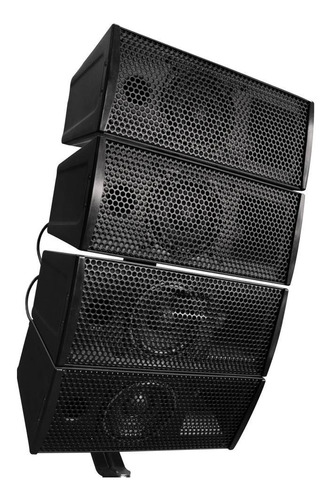 sistema lineal alien x array subwoofer 18 bocinas bluetooth