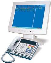 sistema llamado enfermeras digitales:tektone y aiphone