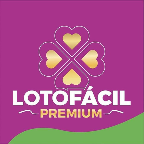 sistema lotofacil premium