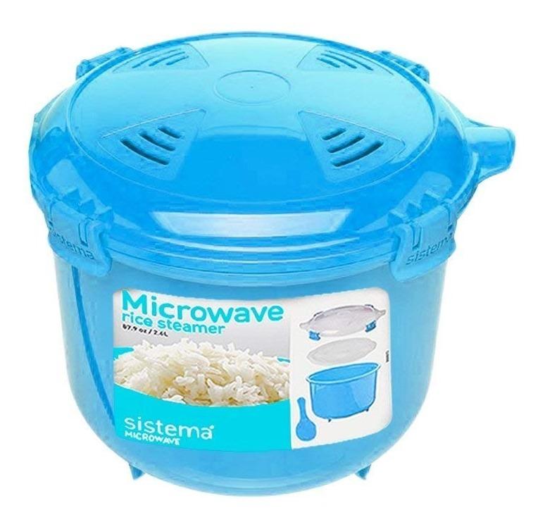 Sistema Small Microwave Steamer by Sistema