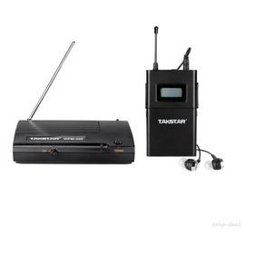 Sistema Monitoreo Inalambrico In Ear Takstar Wpm-200 In Ear