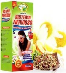sistema nervioso ginseng magnesio y pasiflora