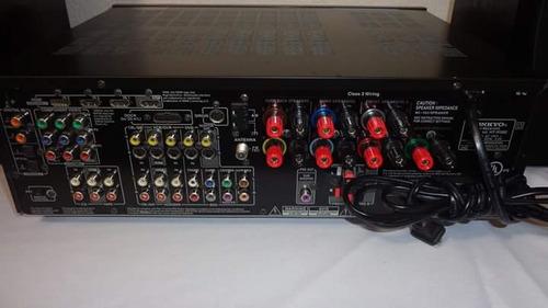sistema onkyo ht-r560 -- 7.1 canales --