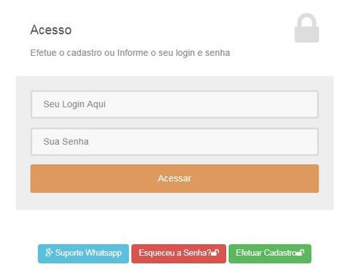sistema ordem de serviço assistência técnica para celulares
