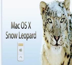 Apple Mac OS X v10.6.3 Snow Leopard Software Update - MC573ZA