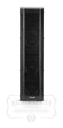 sistema pa ativo vertical portátil frahm grt12 som ambiente