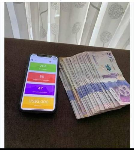 sistema para generar desde $50 a $500 dolares al dia