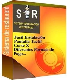 sistema para restaurante para tabletas