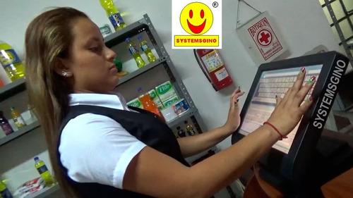 sistema por internet compras ventas facturación inventario
