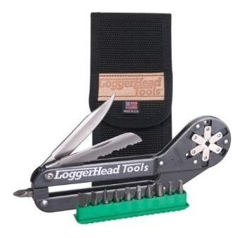 sistema portátil multi herramienta loggerhead tools importad
