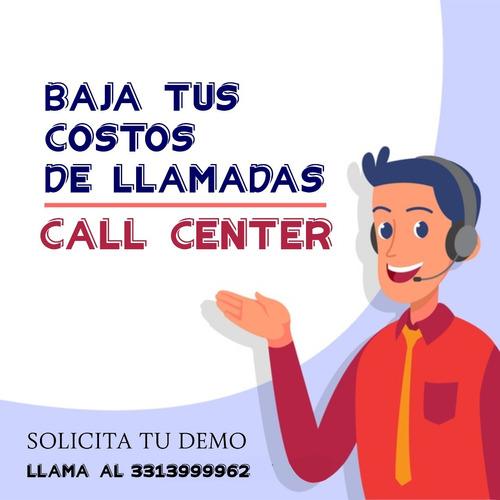 sistema predictivo (call center)