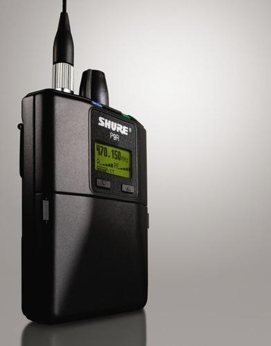 sistema psm900 shure