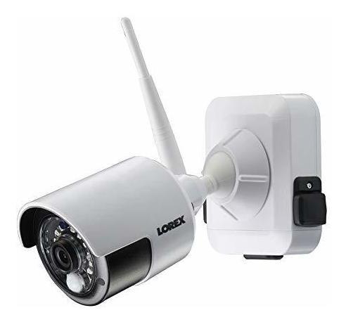 sistema seguridad vigilancia para hogar