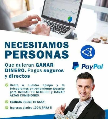 sistema tdc para ganar dinero online 100% comisiones