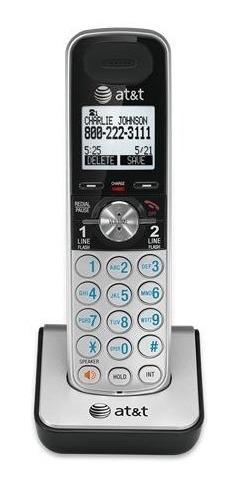 sistema telefónico dect at&t tl88102 quad