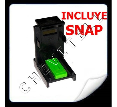 sistema tinta continua impresoras canon, incluye snap