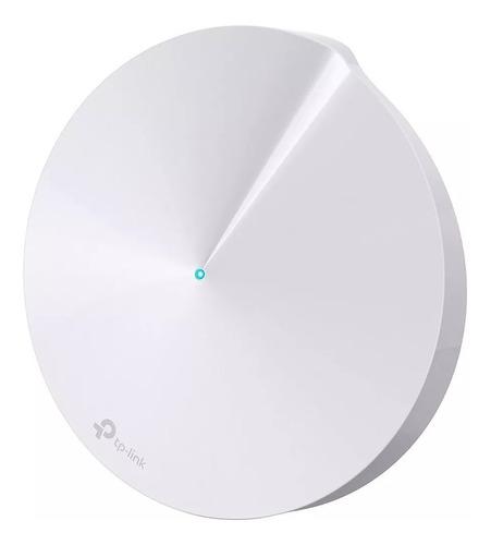 sistema wi-fi mesh para hogar deco m5(1-pack) ac1300 tp link