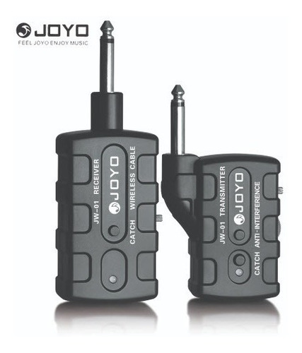 sistema wireless digital joyo pro jw01