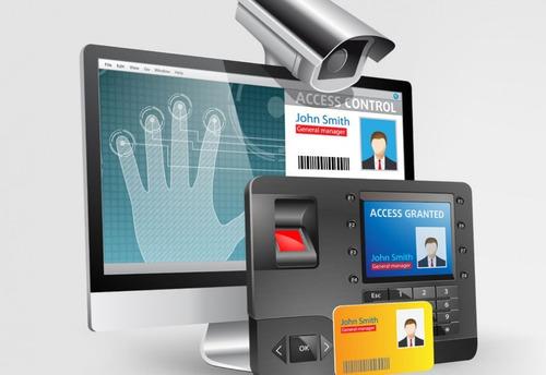 sistemas biométricos de control de asistencia