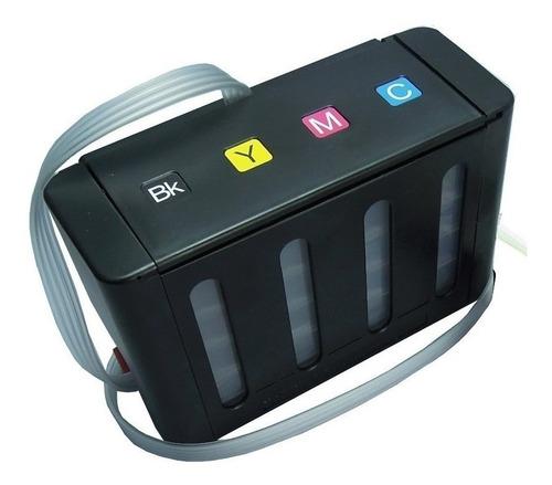 sistemas continuos para impresora canon mg2510 400ml