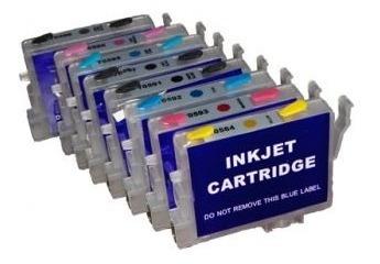 sistemas continuos para impresoras canon