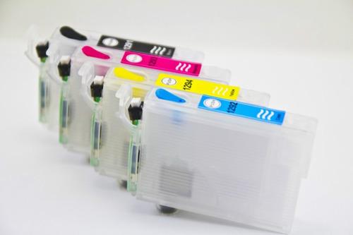 sistemas continuos para impresoras todos los modelos y marca