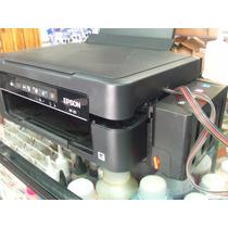 Sistema Continuo Epson Xp211-201-401,tapa,llave Y Valvula.
