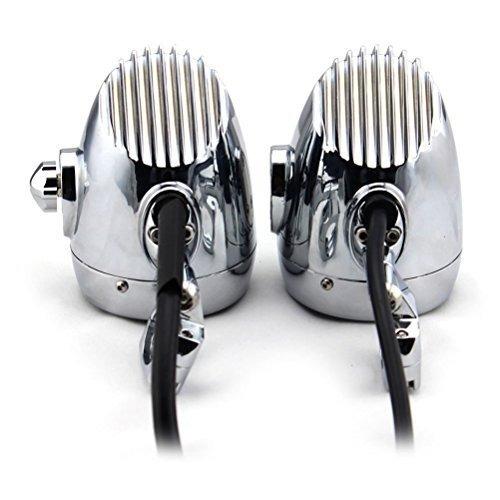 sistemas de audio de aluminio de la motocicleta pesada impe