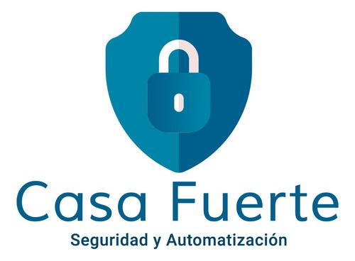 sistemas de cctv para hogar y negocios casa fuerte seguridad