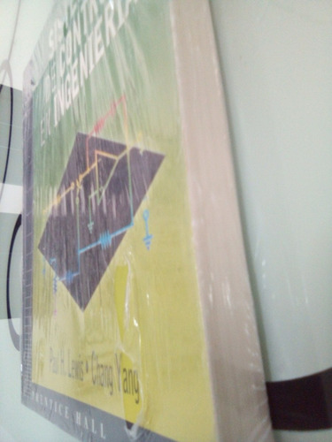 sistemas de control en ingenieria libro nuevo importado