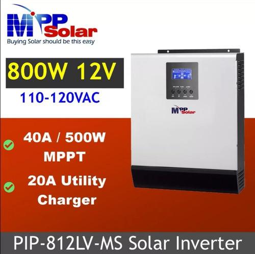 sistemas de energia solar, emergencia