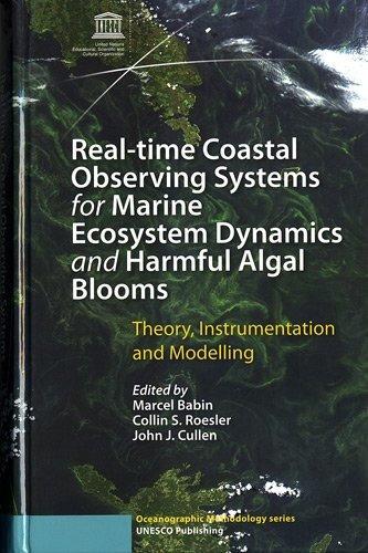 sistemas de observación costera en tiempo real para la