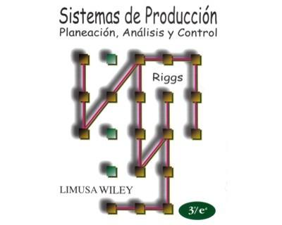 sistemas de producción (planeación, análisis y control)