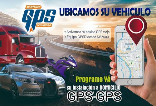 sistemas de rastreo y monitoreo gps para su vehículo