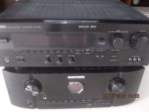 sistemas de teatro hi-fi,yamaha,onkyo,b&kmarantz,7.1 y 5.1 s