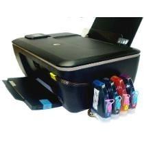 sistemas de tinta continuas recargas servicios y algo mas...