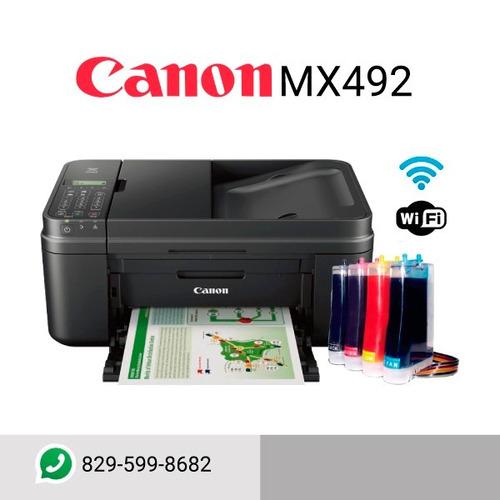 sistemas de tintas continuo, venta de impresoras con sistema