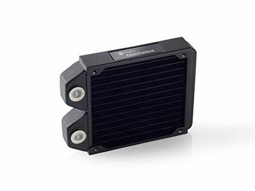 sistemas enfriamiento agua bpta-nlss120-f2pb bitspower