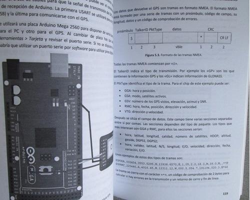 sistemas integrados con arduino - alfaomega